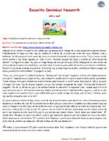 Material Escuelita 270920 – La parábola de los dos hijos – Mateo 21, 28-32