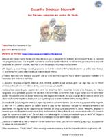 Material Escuelita 181020 – Los fariseos conspiran en contra de Jesus – Mateo 22 15-22
