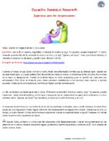 Material Escuelita 140221 -Esperanza para los desperanzados – Marcos 1 40-45